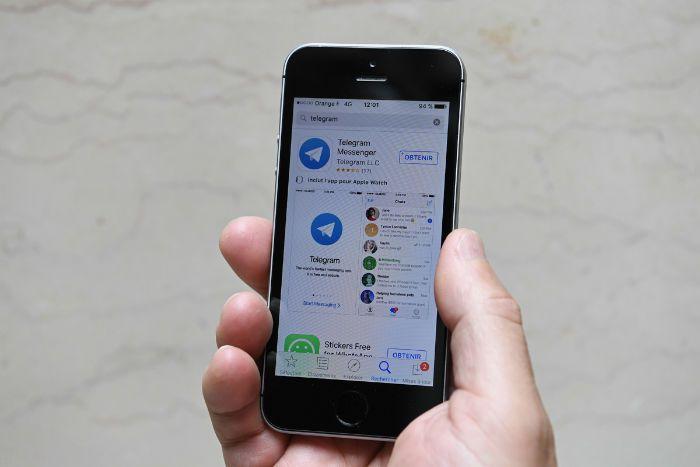 زندگینامه پاول دوروف بنیان گذار و مدیر تلگرام