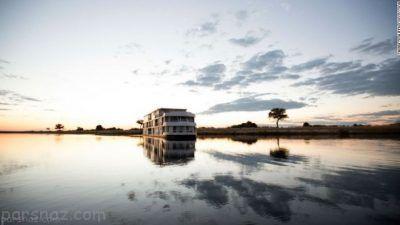 بهترین مقاصد گردشگری جذاب آفریقا را بشناسید