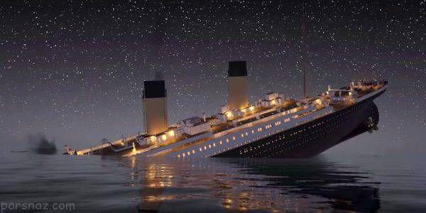 مطالب جذاب روز از تجربه تلخ آرنولد تا کشتی تایتانیک