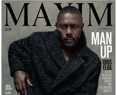 جذاب ترین مردان جهان به انتخاب مجله ماکسیم