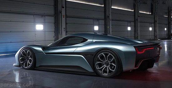 10 مورد از بهترین خودروهای برقی دنیا را بشناسید