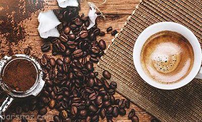 قهوه بخورید تا عمر شما طولانی تر شود