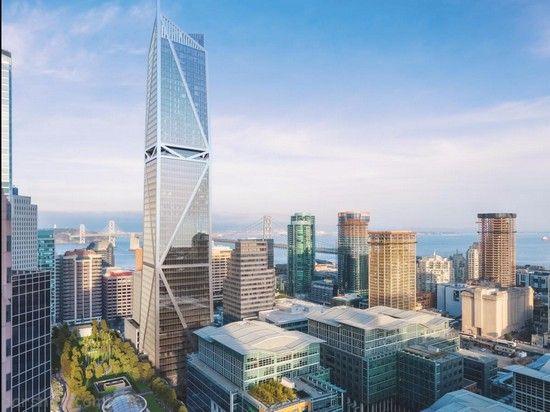 نگاهی به ساختمان جدید و خیره کننده فیسبوک