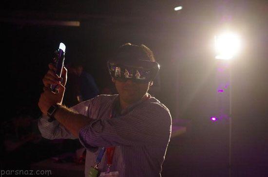 جدیدترین فناوری و تکنولوژی های نمایشگاه IFA 2017