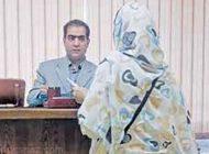 ماجرای خانم معلم و پسر ثروتمند +عکس