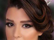 27 عکس مدل شینیون 2019 موی عروس ایرانی 98