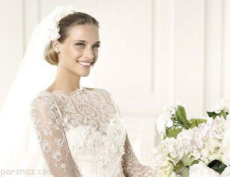 راهنمای انتخاب لباس عروس شیک با قیمت مناسب