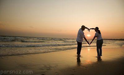 عکس های عاشقانه خفن دختر و پسرهای عاشق