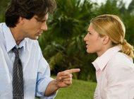 پیروز شدن در بحث و دعواهای زن و شوهری