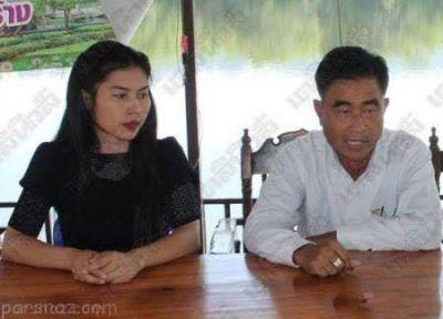 همخوابی مرد تایلندی همزمان با 120 همسرش +عکس