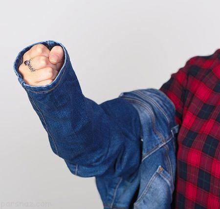 ترفند خرید شلوار جین زنانه بدون پرو کردن