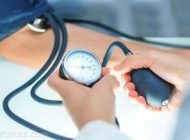 سرگیجه و نشانه های فشار خون پایین