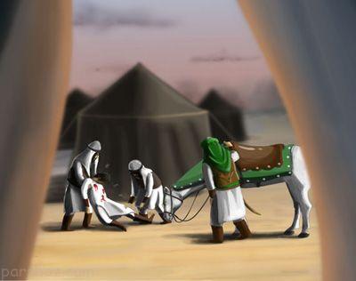 اشعار روضه طفلان حضرت زینب (س)