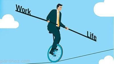بهترین روش های ایجاد تعادل بین کار و زندگی