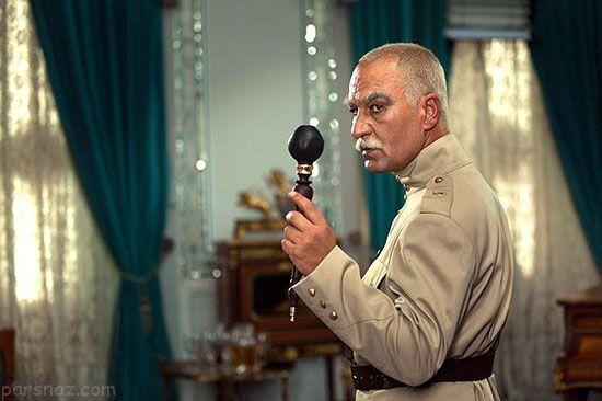 منبع ثروت مشهورترین ستاره های سینمای ایران