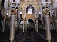 درباره مسجد جامع شافعی و کجا قرار دارد؟