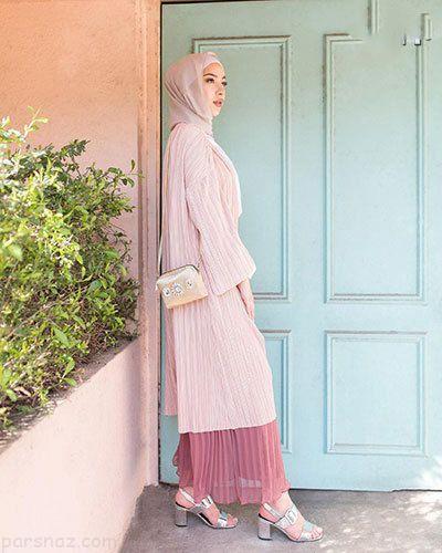 مدل های زیبای مانتو تابستانه - سری جدید