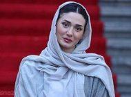 اعتراض شدید مینا وحید به آرایش بازیگران زن