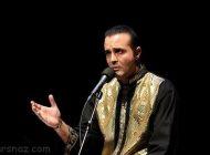 بیوگرافی و تصاویر سینا سرلک خواننده ایرانی