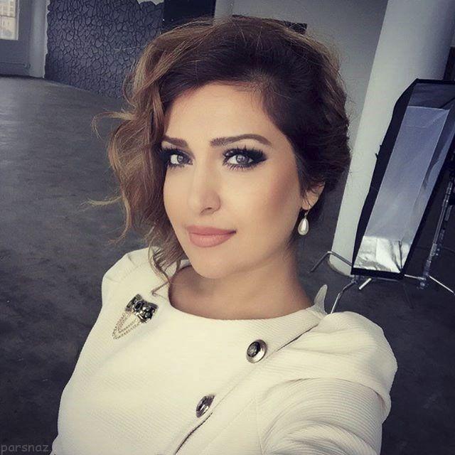 خواننده افغان در فهرست زیباترین زنان جهان 2019