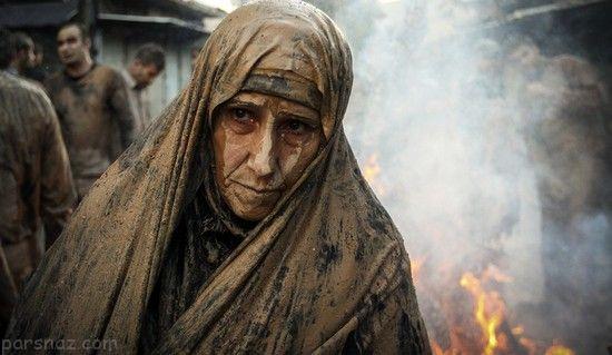 آشنایی با سنت های عزاداری مردم لرستان در ماه محرم