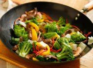 کاربردی ترین توصیه ها برای نگهداری سبزیجات
