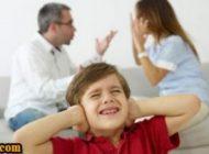 لزوم کنترل خشم پدر و مادرها در مقابل فرزندان