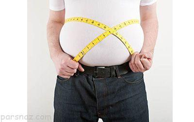 بهترین روش برای از بین بردن چاقی موضعی