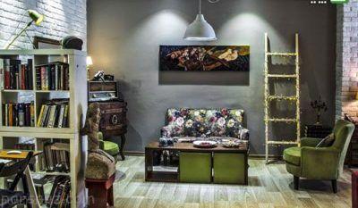 طراحی دکوراسیون داخلی 10 خانه زیبای ایرانی