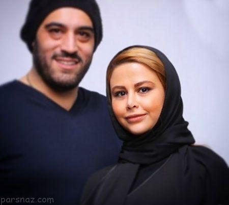 جدیدترین عکس های بازیگران در کنار همسرانشان