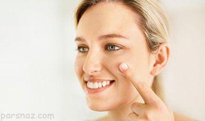 درمان های خانگی موثر برای رفع لکه های پوست