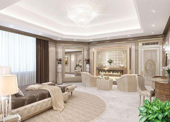 بهترین ایده ها برای چیدمان دکوراسیون اتاق خواب عروس