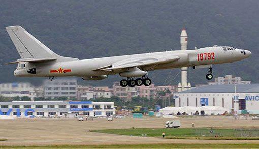 تکنولوژی سلاح های پیشرفته ارتش چین