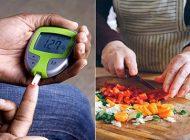 بهترین مواد غذایی برای مقابله با بیماری دیابت
