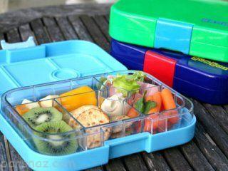 بهترین تغذیه روزانه برای دانش آموزان در مدرسه