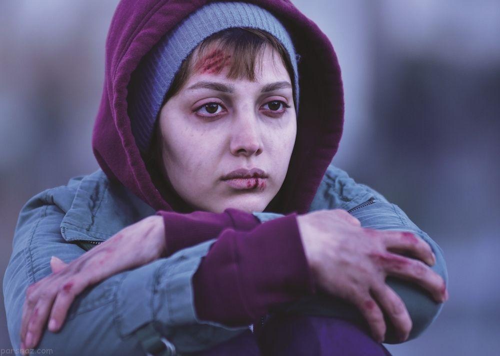 مصاحبه با روشنک گرامی بازیگر مشهور سینما