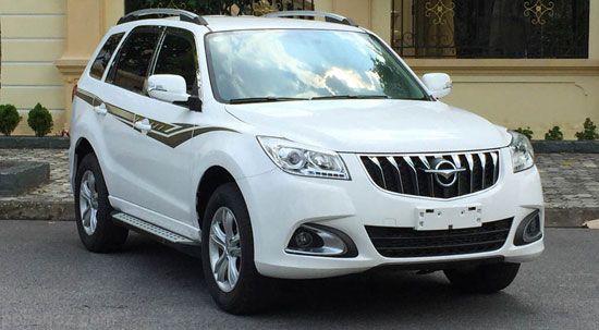 بهترین خودروها با بهترین امکانات برای خرید در ایران