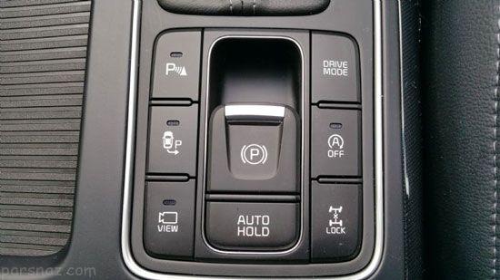 بهترین آپشن های خودروهای لوکس را بشناسید
