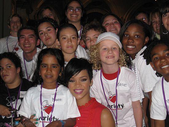 رازهای خصوصی زندگی ریحانا خواننده مشهور