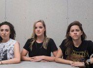 آزار جنسی و غیراخلاقی زنان در محل کار