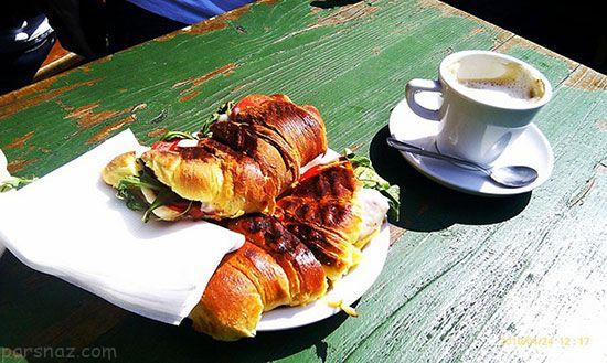 با انواع صبحانه در کشورهای مختلف دنیا آشنا شوید