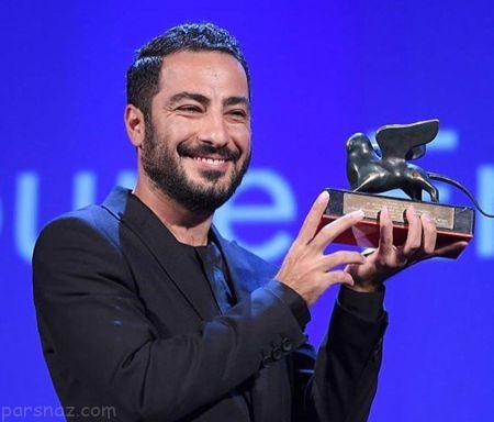 فیلم های نوید محمدزاده که باعث موفقیت وی شد