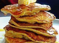 آموزش آشپزی یک صبحانه چند دقیقه ای م