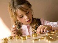 مهارت های مالی را این گونه به فرزندان بیاموزید