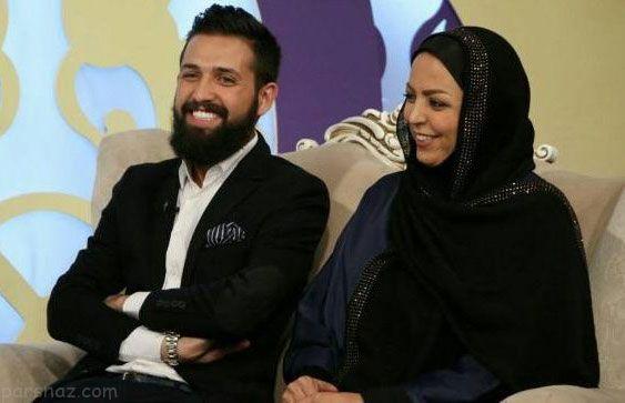 همه چیز درباره محسن افشانی و گریه برای عشقش