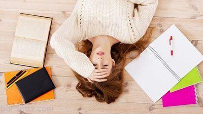 از استرس بالا به نفع خودتان بهره ببرید