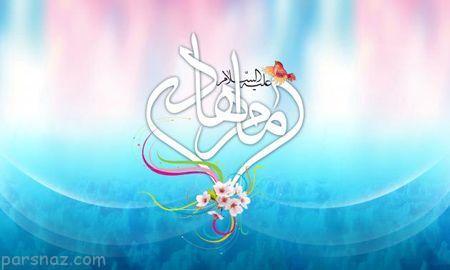 عکس های ولادت امام علی النقی الهادی (ع)
