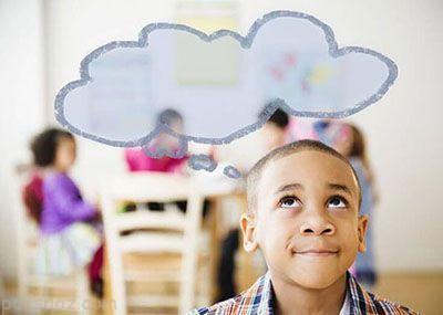 درباره روند شکل گیری شخصیت در کودکان