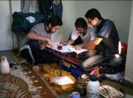 نگاهی به گذران زندگی دانشجویان در خوابگاه