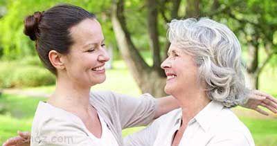 نقش مهم مادر شوهرها در زندگی مشترک زوجین